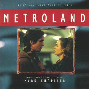 VARIOUS - Metroland (Soundtrack) (Record Store Day 2020)