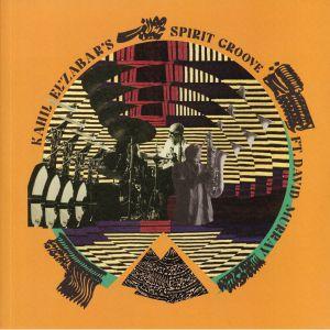KAHIL EL ZABAR feat DAVID MURRAY - Spirit Groove