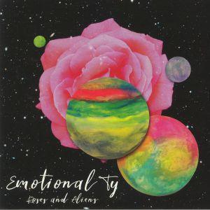 EMOTIONAL TY - Roses & Aliens