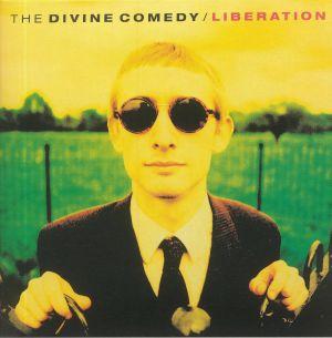 DIVINE COMEDY, The - Liberation