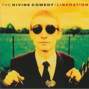 DIVINE COMEDY, The - Liberation (remastered)