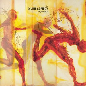 DIVINE COMEDY, The - Regeneration (remastered)