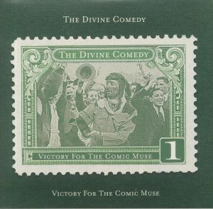 DIVINE COMEDY, The - Victory For The Comic Muse