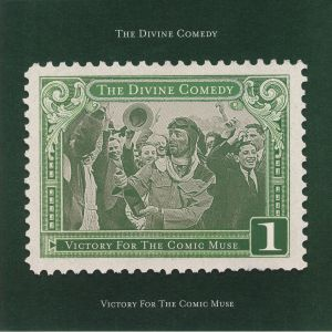 DIVINE COMEDY, The - Victory For The Comic Muse (remastered)