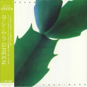 YOSHIMURA, Hiroshi - Green