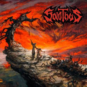 SOLOTHUS - Realm Of Ash & Blood