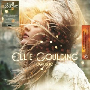 GOULDING, Ellie - Lights 10