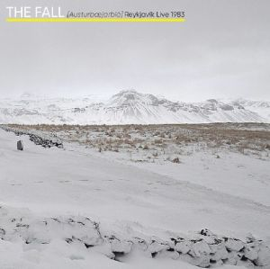 FALL, The - (Austurbaejarbio): Reykjavik Live 1983 (remastered) (Record Store Day 2020)