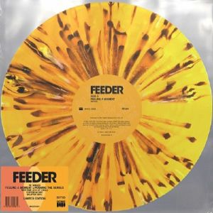 FEEDER - Feeling A Moment (15th Anniversary Edition) (Record Store Day 2020)