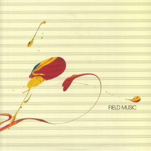FIELD MUSIC - Measure (10th Anniversary Edition) (reissue) (Record Store Day 2020)
