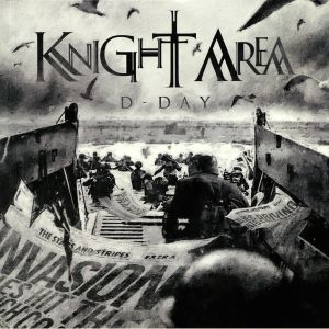 KNIGHT AREA - D Day