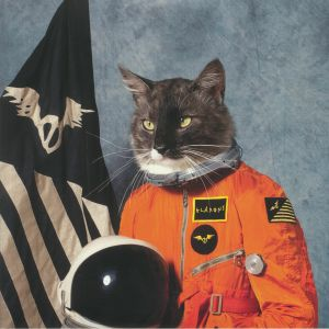 KLAXONS - Surfing The Void (reissue) (Record Store Day 2020)