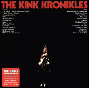 KINKS, The - The Kink Kronikles (Record Store Day 2020)