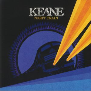 KEANE - Night Train (Record Store Day 2020)