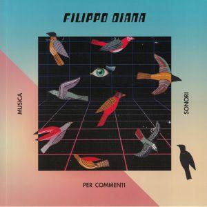 DIANA, Filippo - Musica Per Commenti Sonori