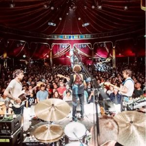 MORBY, Kevin - Oh Mon Dieu: Live A Paris (Record Store Day 2020)