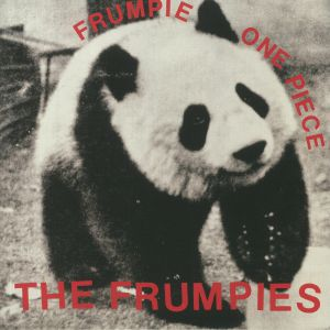 FRUMPIES, The - Frumpie One Piece (Record Store Day 2020)