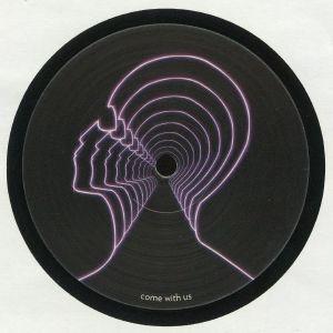 GRAVEDAD CINETICA - Le Flaneur Spatial EP