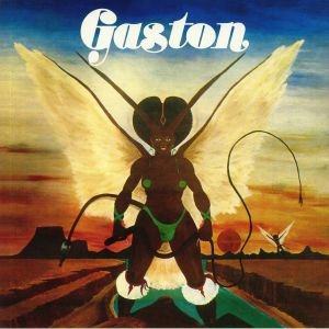 GASTON - My Queen (Record Store Day 2020)