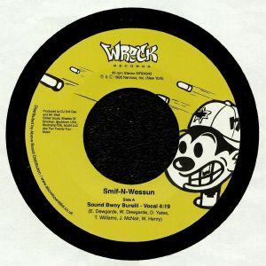 SMIF N WESSUN - Sound Bwoy Bureill