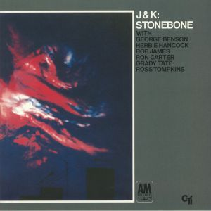JOHNSON, JJ/KAI WINDING - J&K: Stonebone (Record Store Day 2020)