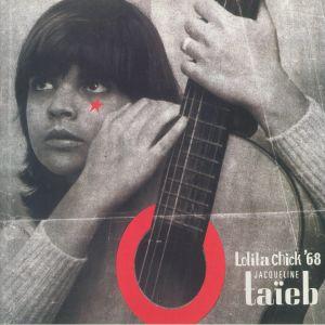 TAIEB, Jacqueline - Lolita Chick '68 (Love Record Stores 2020)