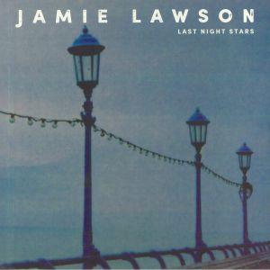 LAWSON, Jamie - Last Night Stars (Record Store Day 2020)