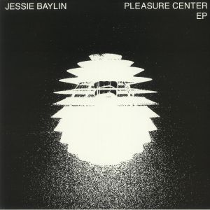 BAYLIN, Jessie - Pleasure Center EP (Record Store Day 2020)