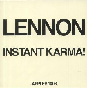 LENNON/ONO - Instant Karma (Record Store Day 2020)