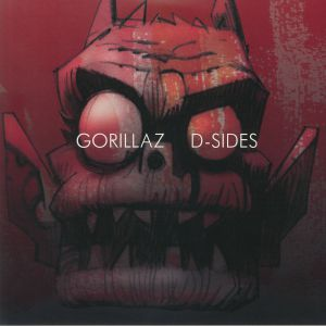 GORILLAZ - D Sides (Record Store Day 2020)