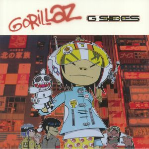 GORILLAZ - G Sides (Record Store Day 2020)