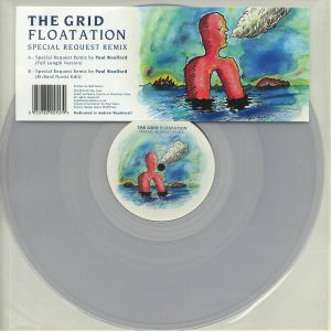 GRID, The - Floatation: Special Request Remix