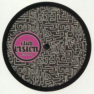 DMX KREW - Panic Stations EP