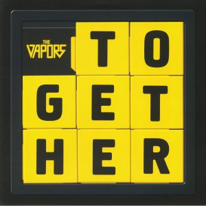 VAPORS, The - Together