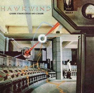HAWKWIND - Quark Strangeness & Charm (reissue) (Record Store Day 2020)