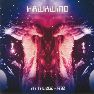 HAWKWIND - At The BBC 1972 (Record Store Day 2020)