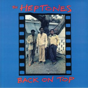 HEPTONES, The - Back On Top (Record Store Day 2020)