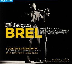 BREL, Jacques - En Concert