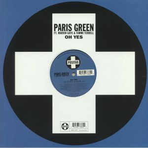 PARIS GREEN feat MARVIN GAYE/TAMMI TERRELL - Oh Yes
