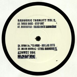 TAKEN NAME/REISENFELD/RYAN JAMES FORD/JLUIEN ANDREAS - Sardonic Tonality Vol 2