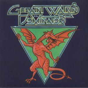 WATKINS, Geraint & THE DOMINATORS - Geraint Watkins & The Dominators (reissue)
