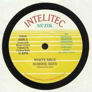 WHITE MICE - School Days