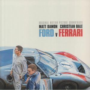 VARIOUS - Ford v Ferrari (Soundtrack)