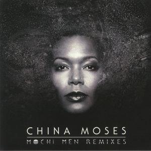 MOSES, China - Mochi Men Remixes