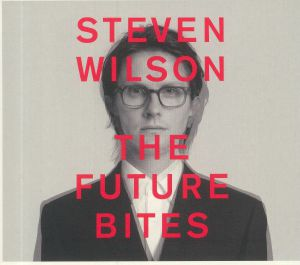 WILSON, Steven - The Future Bites