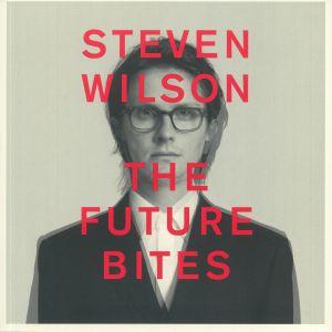 WILSON, Steven - The Future Bites
