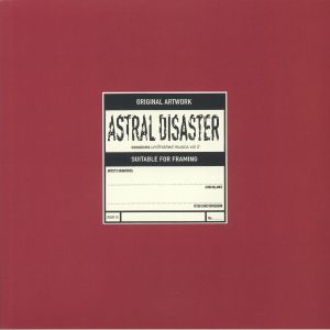 COIL - Astral Disaster Sessions: Un/Finished Musics Vol 2