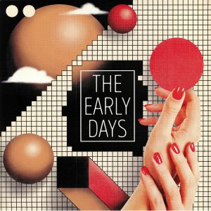 VARIOUS - The Early Days Vol 2