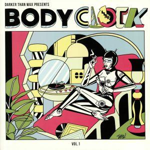 TEYMORI/MALIK HENDRICK/RICKY RAZU/KAYE/HALAL SOL - Bodyclock Vol 1