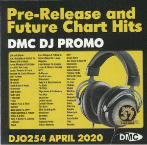 VARIOUS - DMC DJ Promo April 2020: Pre Release & Future Chart Hits (Strictly DJ Only)